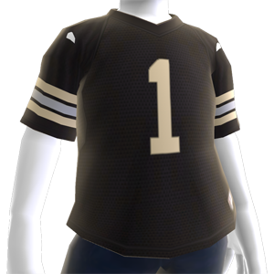 Army Football Jersey