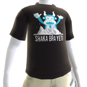 Julius Shaka Shirt