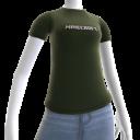 Minecraft-T-Shirt