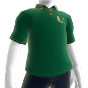 Miami Polo Shirt