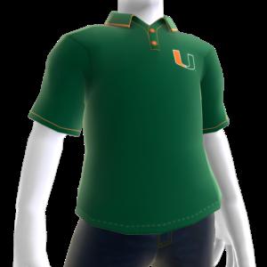 Miami Polo Shirt