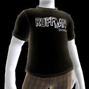 T-shirt Ruffian