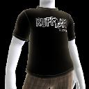 Ruffian シャツ