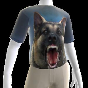 Epic Guard Dog Shirt 2