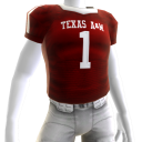 Texas A&M Game Jersey