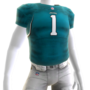 Jacksonville Game Jersey