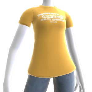 RvB Grifball T-shirt