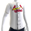 St. Louis Cardinals  MLB2K11-Trikot 