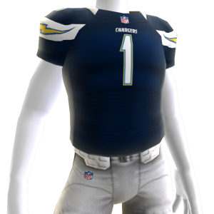 San Diego Game Jersey