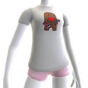 Domo Rock Star Shirt