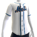 New York Mets  MLB2K11 Jersey 