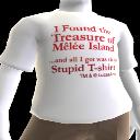 Camisa de búsqueda de tesoros