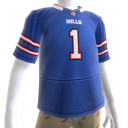 Buffalo Jersey