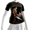 T-shirt Reckoning