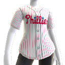 Cami Philadelphia Phillies  MLB2K10