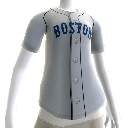 Boston Red Sox  MLB2K11-Trikot 