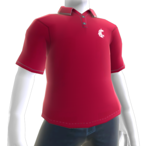 Washington State Polo Shirt