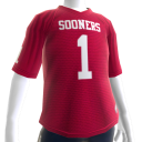 Oklahoma Football Jersey
