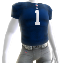Giants Game Jersey