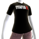Camiseta de Mafia II 