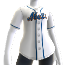 New York Mets  MLB2K10-Trikot