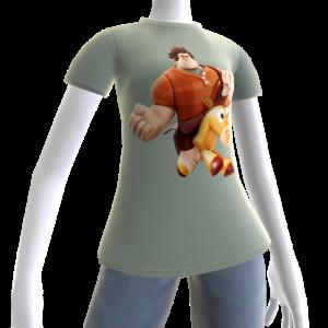 Camiseta 3 de Disney Infinity