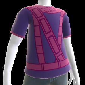 Camiseta Ojo de Halcón