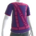 Hawkeye Costume Tee 