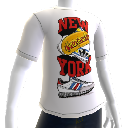 G New York Tee