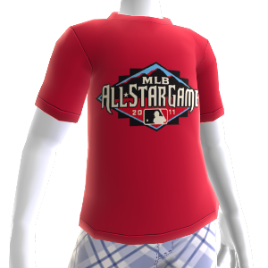 MLB® All-Star Game Tee