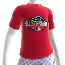 MLB All-Star Game Tee 