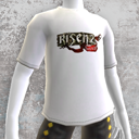 Risen 2 White Pirate Shirt