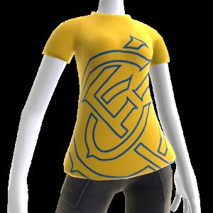 Camisa de malha GFC