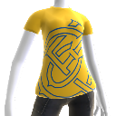 Camiseta del GFC