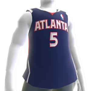Atlanta Hawks NBA2K11 유니폼