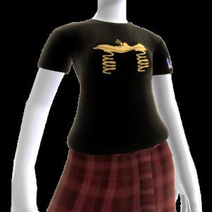 T-Shirt Sapato de Molas