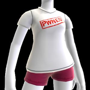 """Pwned""-T-Shirt"