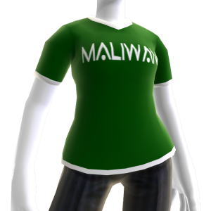 Maliwan Tee 