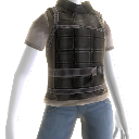 Riot Gear Top