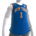 Maillot NBA2K11 New York Knicks