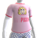 Camiseta de la señorita Peggy