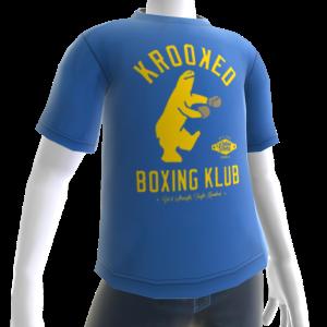 Boxing Klub Tee