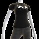 Uber Tee