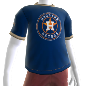 Houston Astros T-Shirt