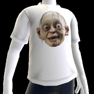 The Hobbit: AUJ Shirt #2