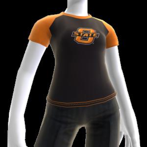 Oklahoma State Women's T-Shirt