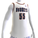Camis. Retro NBA 2K13: Nuggets 93-94