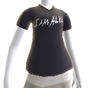 "Camiseta ""I Am Alive"""