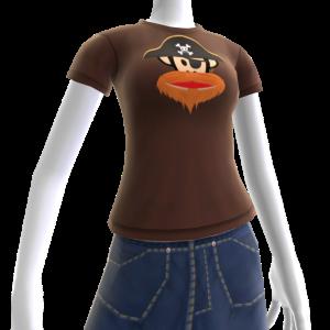 Julius Red Beard Shirt