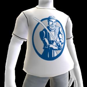 Camiseta de Obi-Wan